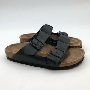 ✌ Birkenstock Leather Sandals Size 38/245/ L7 / M5